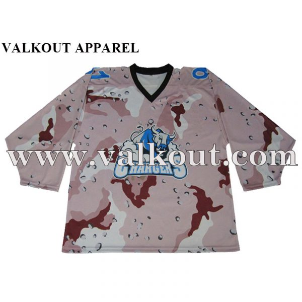 Custom Hockey Sportswear Wholesale Hockey Jersey Sublimation ... 89fca4156