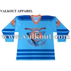 Wholesale Custom Cheap Ice Hockey Jersey Hockey Team Uniform China