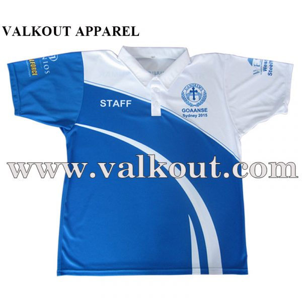 47d2a5be3 Wholesale Custom Dye Sublimated Print Polo Shirts | Valkout Apparel ...
