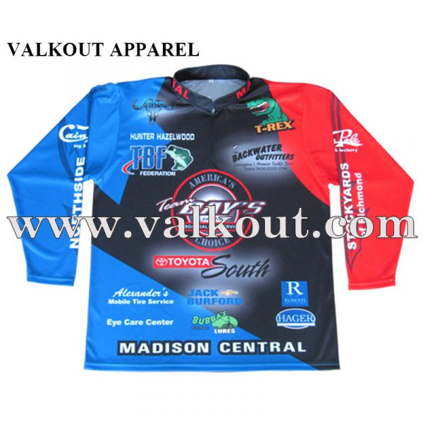 2cb98fbed Cheap Breathable Polyester Long Sleeve Quick Dry Fishing Shirts ...