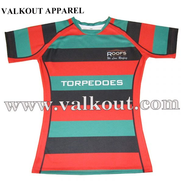 new concept 20f6f be74d Youth Rugby Jerseys For Teams And Clubs Wholesale | Valkout ...