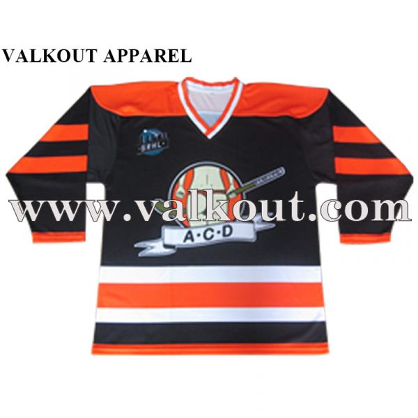0bda5c6e5a9 Custom Sublimated Breathable Dri Fit Ice Hockey Jersey. Customize Your Own  Hockey Jersey With Custom Artwork. 20161209076