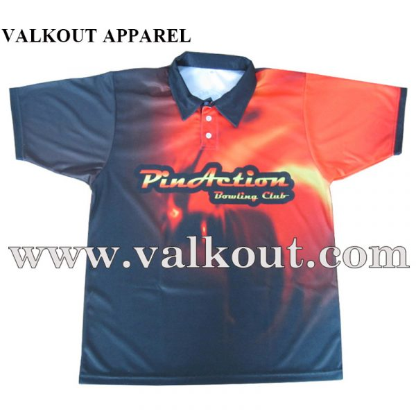 f894f041 Design Your Own Custom Promotional Polo Shirts | Valkout Apparel Co ...