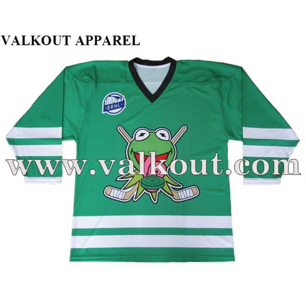 Custom Hockey Jersey Any Design Team Name Number No Set Up Fees. 20161209961 c1aaa1b80