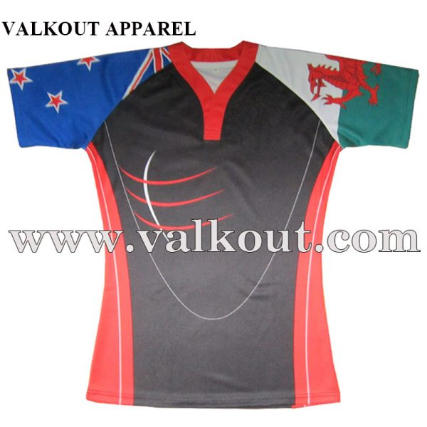 35a839c983b Wholesale Team Rugby Design Sublimated Cheap Custom Rugby League Uniforms
