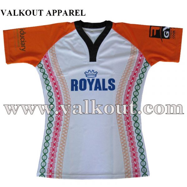 a00b216e8 Custom Sublimated Compression Fit Rugby Jerseys | Valkout Apparel Co ...