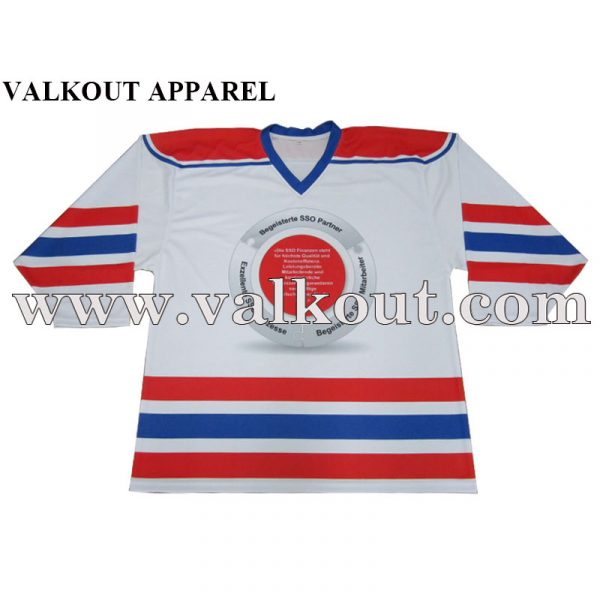 American International College Hockey Apparel Hockey Gear