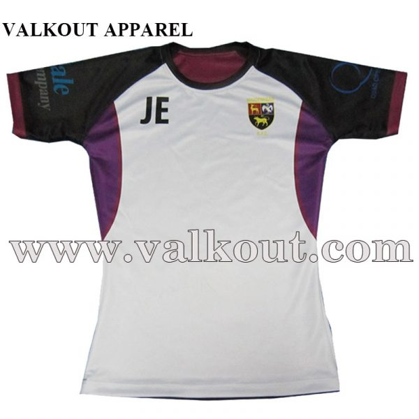 2012f88c8cd Custom Sublimated Made Rugby League Jerseys Tight Fit Rugby Jersey.  Category: Rugby Wear
