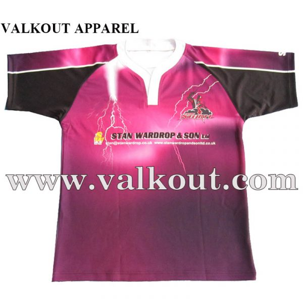 a60ee3da7c1 Custom Sublimated Made Rugby League Jerseys Tight Fit Rugby Jersey.  20170619087