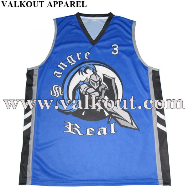 d2eede2135c 100% Polyester Quick Dry International Custom Logo Design Basketball Jersey