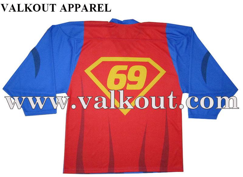 8061e53252d Hockey Wear  Design Online Custom Adult and Youth Size Hockey Uniforms