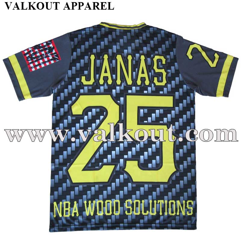 promo code 6a0f1 7fcd0 Sublimation 100% Mesh Polyester Baseball And Softball Wear ...