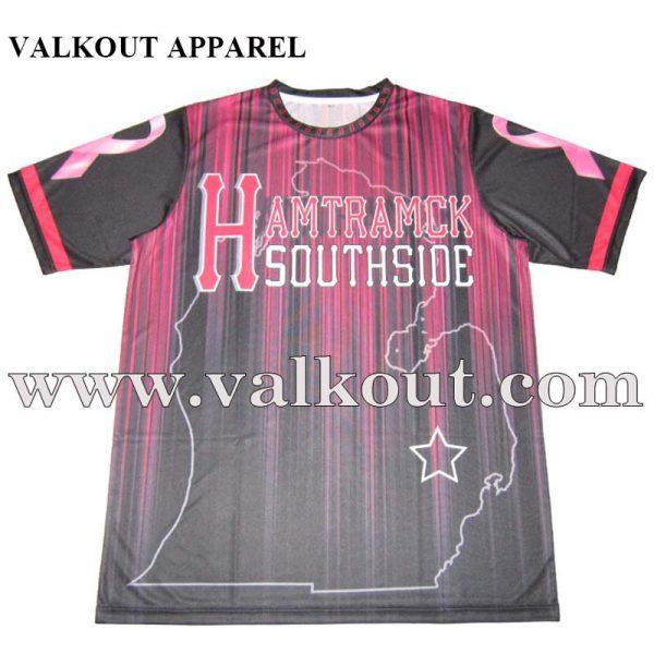 8b800a49f Full Dye Sublimation Sports T Shirts Softball Jerseys Custom Full Dye  Baseball Jerseys. 20170609013