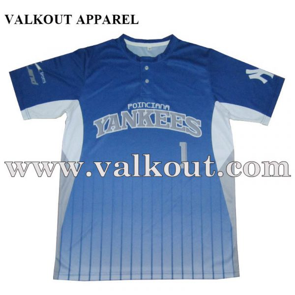 separation shoes e3766 a5bbc Wholesale Sublimated Cheap Youth Baseball Jerseys | Valkout ...