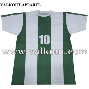 3b11e5e1e2d 100% Polyester Fabric Digital Sublimation Printing Cheap Soccer Jersey