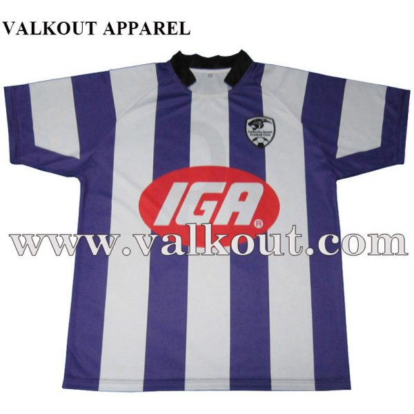 bb3eefb42 Cheap Sublimation Custom Kids Youth Adults Wholesale Club Soccer Jersey.  20171216023
